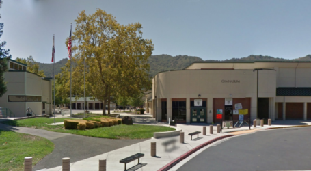 Danville High School Placed on Lockdown After Threats from Student