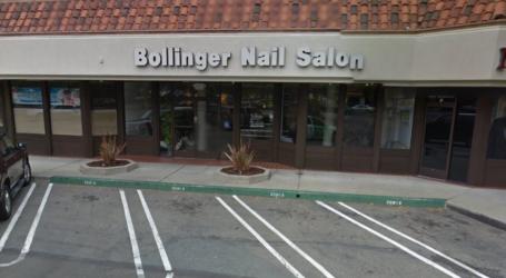 Police Seek Bollinger Nail Salon Robbery Suspect
