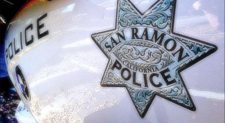 Firearm, Two Vehicles Taken in Sunday Morning Burglary