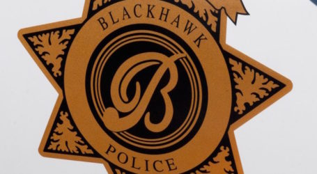 Trespassing Kids Throw Party Inside Vacant Blackhawk Home
