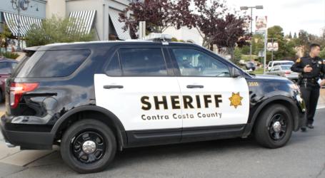 Deputies Investigating Armed Carjacking in Alamo Parking Lot