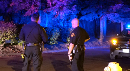 San Ramon Police Recover Stolen Motorcycle, Suspect Flees