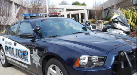 Shoplifting Suspects Chased by San Ramon Police into Oakland
