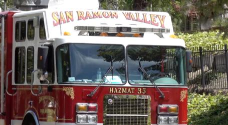 Science Experiment Prompts Evacuation, HAZMAT Investigation at Monte Vista High School