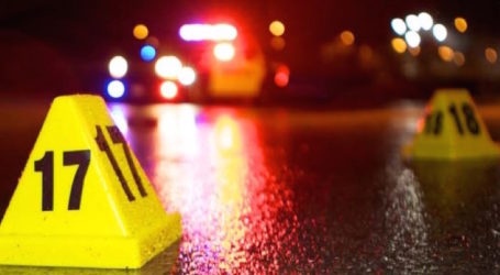 Fatality in November Danville Police Pursuit Ruled an Accident