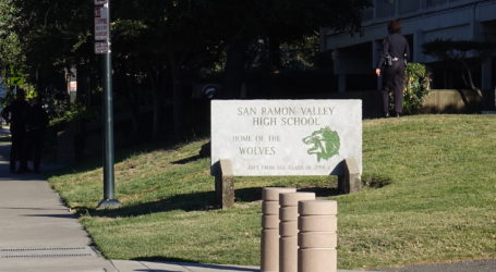 SRVUSD to Review Plans for Verizon Cell Tower near San Ramon Valley High School