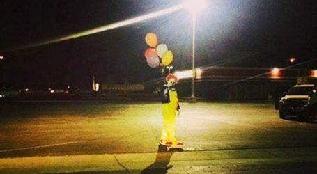 Police, Students on Alert After Creepy Clown Threats Target San Ramon High Schools