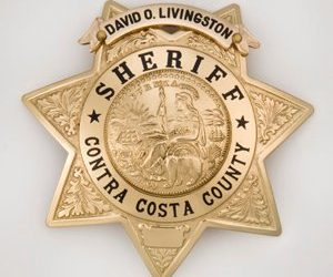 Contra Costa Sheriff to Host National Prescription Drug Take Back Day