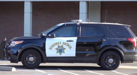 Women leads CHP in pursuit up, then down I-680 corridor Monday evening