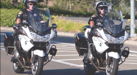 San Ramon PD Receives Grant Funding for Traffic Safety