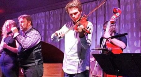 Live Jazz at Danville's Village Theatre Set For November 20th