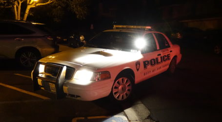 Man Brandishes Gun to Rob San Ramon Restaurant Monday Night