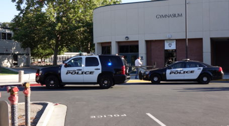 San Ramon Valley High Staff Member Struck by Student-Driven Golf Cart During School Evacuation