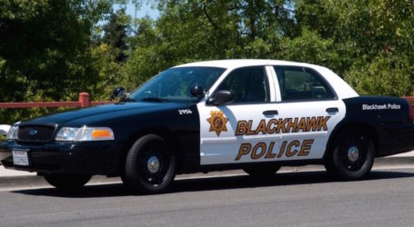 Blackhawk Man Arrested for Assaulting and Threatening His Uber Driver