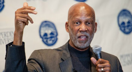 Civil Rights Hero Terrence Roberts to speak to SRVUSD Community