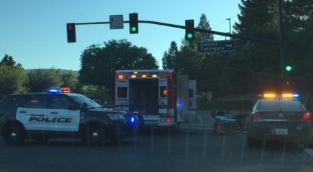 21-year-old dies after solo motorcycle crash in Danville