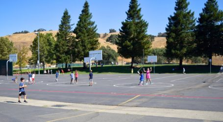 SRVUSD cancels all sports activities until Monday due to heat concerns