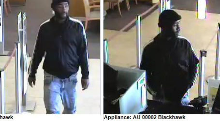 Police investigating robbery at Wells Fargo in east Danville